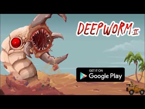 video review of Deep Worm 2