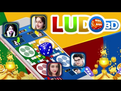 Super Ludo Multiplayer Classic Game 2020-Kids Games