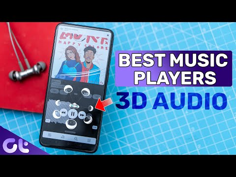 Top 7 Best Android Music Player Apps in 2020 | Guiding Tech