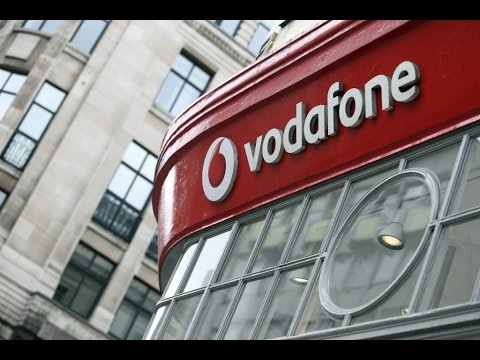 Trading Vodafone after a record fine | IG