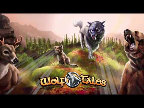 video review of Wolf Tales