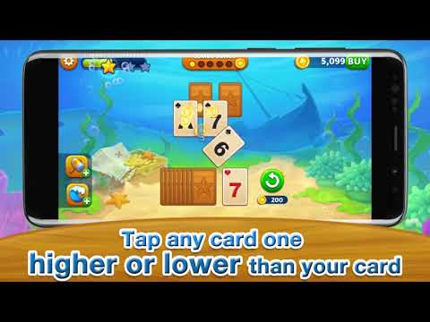 video review of Solitaire Paradise