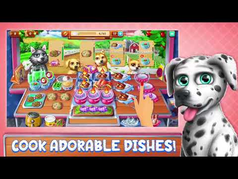 video review of Animal Haven