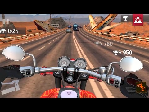 video review of Moto Rider GO