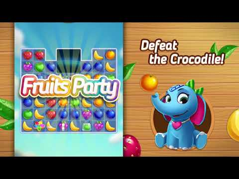 video review of Fruits Mania