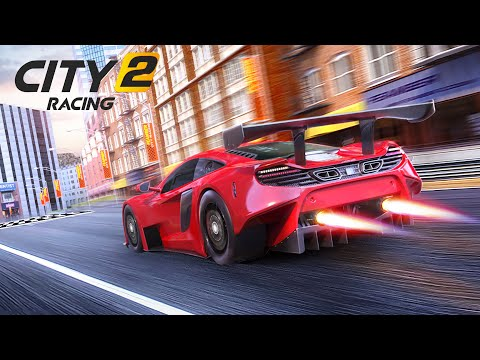 video review of City Racing 2