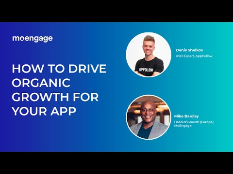 Organic App Growth and ASO Best Practices For Post-COVID-19 World