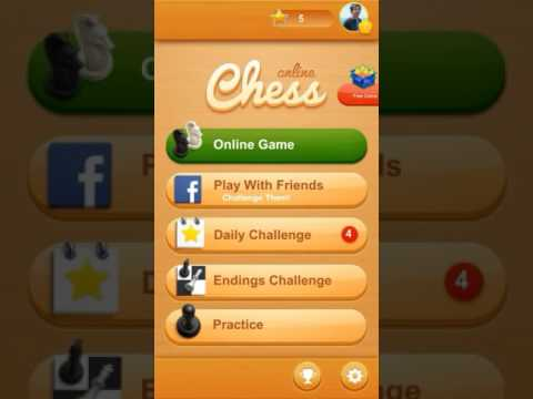 Let's play chess online apps