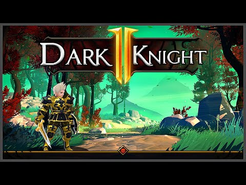 Dark Knight : Idle RPG game (Gameplay Android)