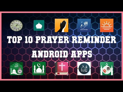 Top 10 Prayer Reminder Android App | Review