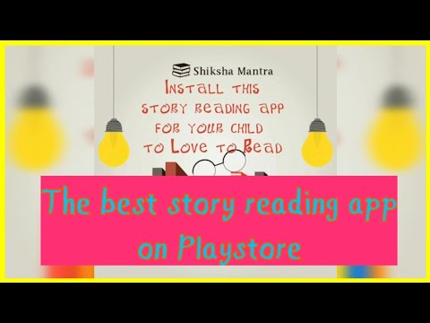 The Best Story Reading App 1000 English Stories review