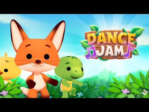 video review of Dance Jam