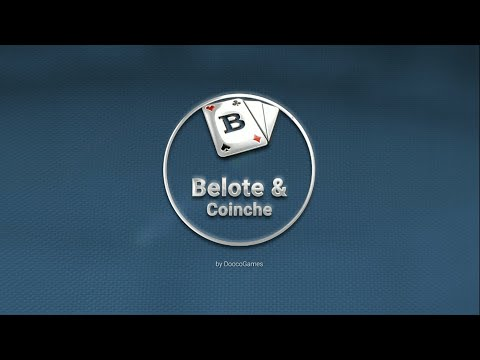 video review of Blot - Belote Coinche Multiplayer