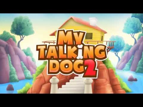 video review of My Talking Dog 2