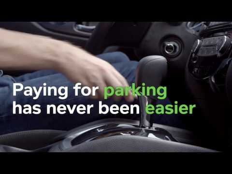 PayByPhone - Simple, Worry Free Parking