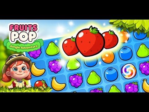 video review of Fruits POP
