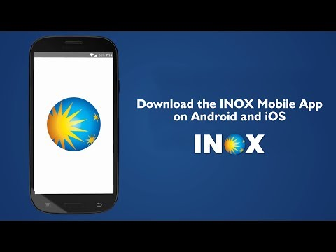 Download the INOX Mobile App on Android and iOS