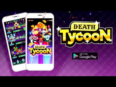 video review of Death Idle Tycoon