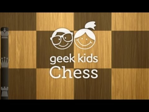 Chess Learning App | Chess Academy for Kids by Geek Kids iPad App Review