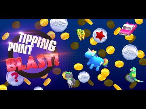 video review of Tipping Point Blast!