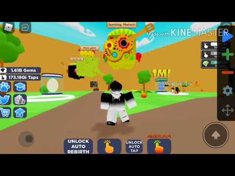 How to get an auto clicker on Android! (Roblox) [READ DESC]