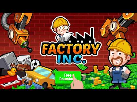 video review of Factory Inc.