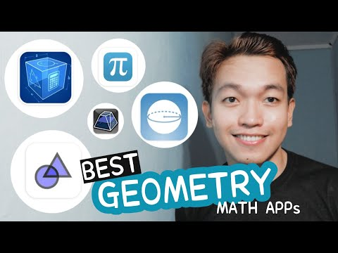 BEST APPS THAT SOLVE GEOMETRY MATH PROBLEMS | STUDENT APPS