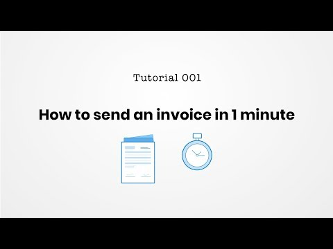 video review of Free Invoice Maker App