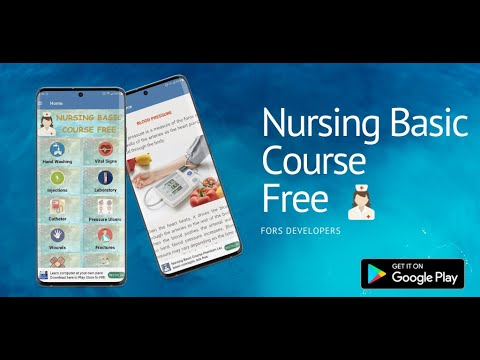 video review of Nursing Course Online Free