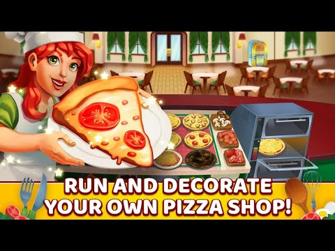 My Pizza Shop 2 - Italian Restaurant Manager Game Android 2019