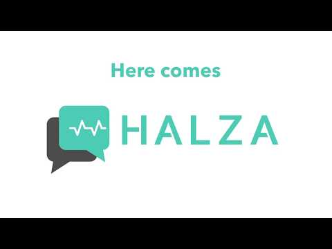 video review of Halza