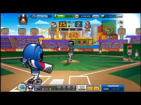 Baseball Heroes Kediri City World Championship 55th season