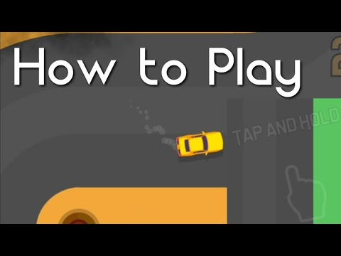 How to Play Sling Drift Gameplay Tutorial - Android/iOS