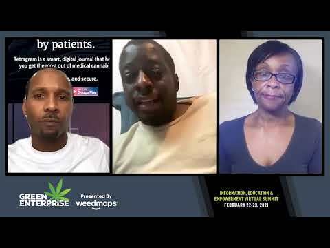 Green Enterprise: Non-Plant Touching Cannabis Business Opportunities - Presented by @weedmaps