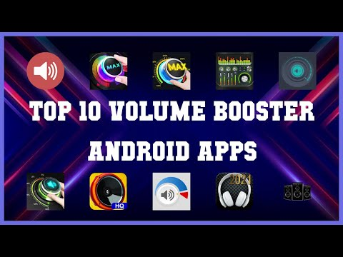 Top 10 Volume Booster Android App | Review