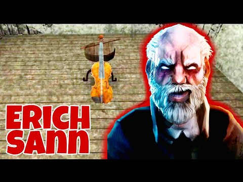 Evil Erich Sann - Version 2.3.2 full Android Gameplay   by IndieFist