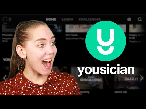 Yousician How-to: App Overview