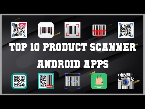 Top 10 Product Scanner Android App | Review