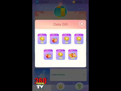 Piano Games Mini Music Instrument & Rhythm | Android Gameplay 274