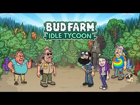 video review of Bud Farm