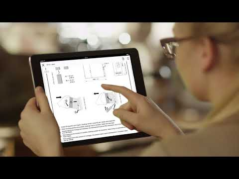 ABB Connect. Your digital assistant.