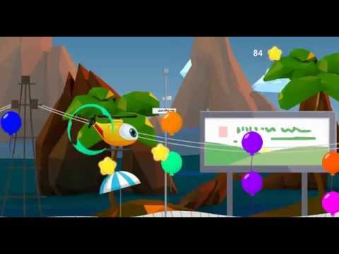 video review of Fun Kids Planes Game
