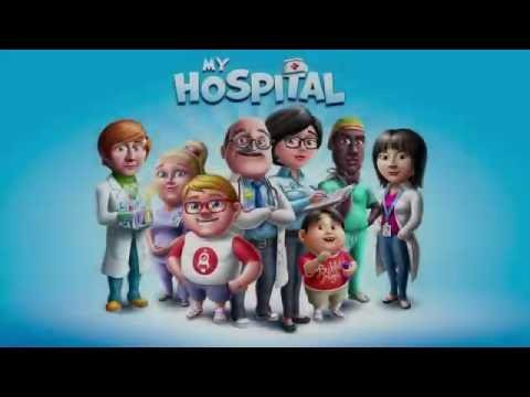 video review of My Hospital