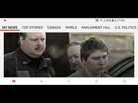 Check out the new Microsoft News app Android and IOS