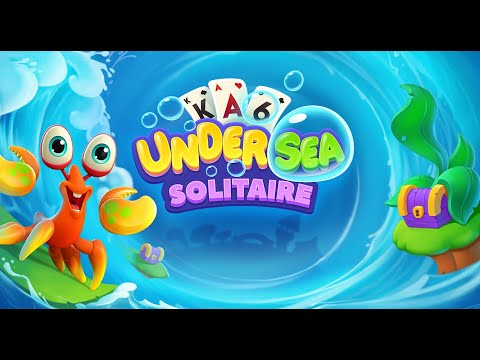video review of Undersea Solitaire Tripeaks