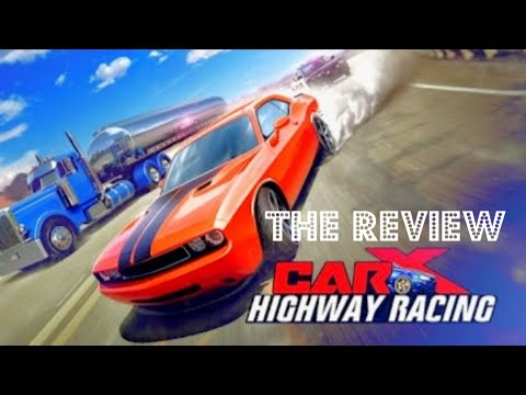 CARX Highway Racing Android & iOS