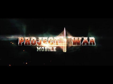 video review of Project War Mobile