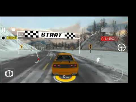 Real Turbo Drift Car Racing game #2020