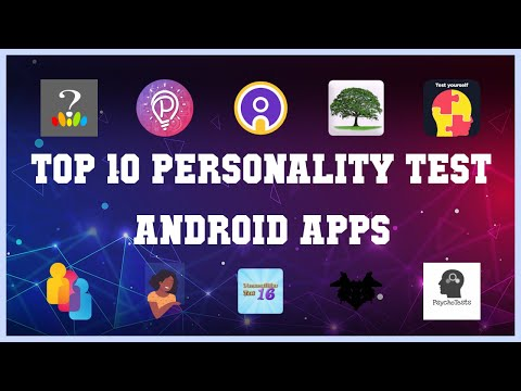 Top 10 Personality Test Android App | Review