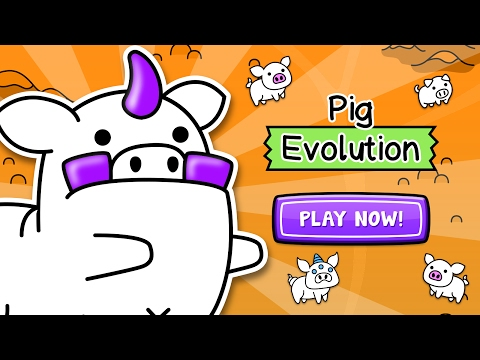 video review of Pig Evolution